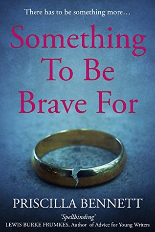 "The untold story of many women ""Something to be brave for book review"""